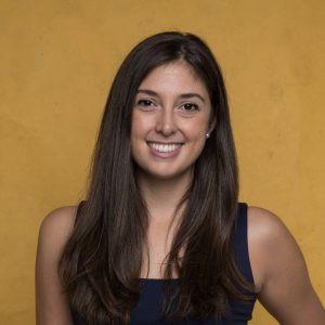 Agustina Gancia-Godoy